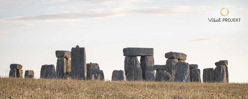 Stonehenge – der geheimnisvolle Steinkreis   vital-projekt.com