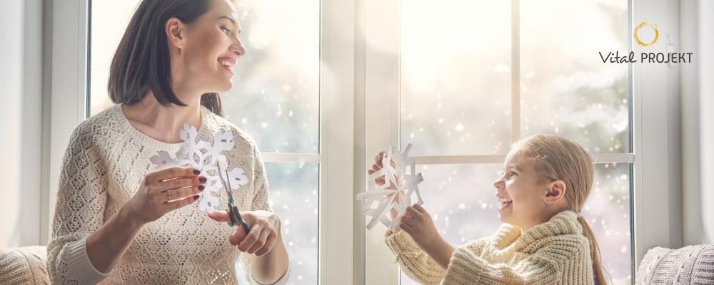 Tipps für entspannte und achtsame Weihnachten | vital-projekt.com